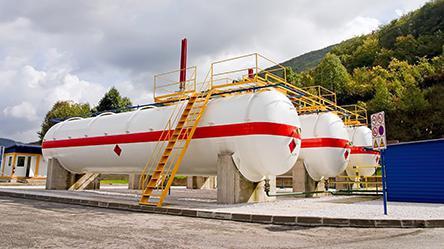 Benzin és Dízel gázüzem